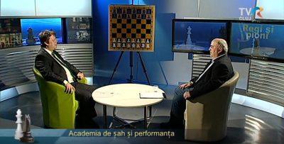 Academia de șah și performanța